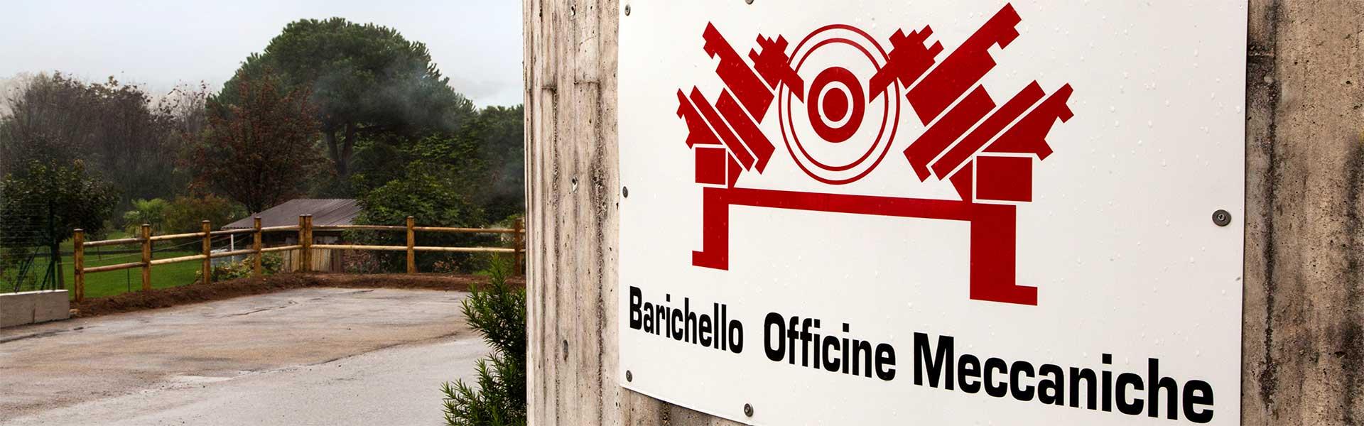 Barichello Officine Meccaniche